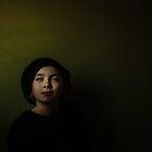 Erin the vampire by BACKTOBLACK