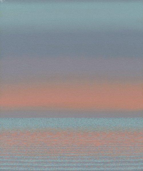 Warm Illusion by Carson Collins