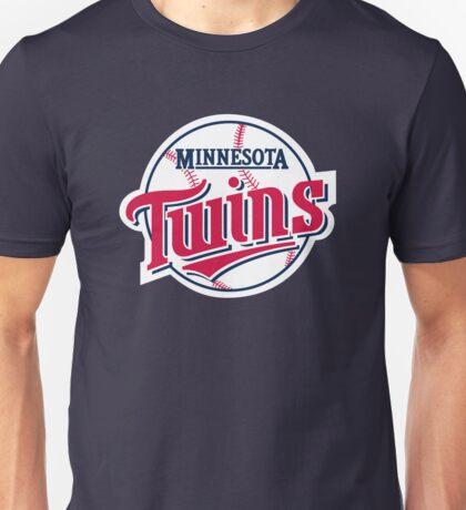 Minnesota Twins Unisex T-Shirt