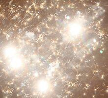 Firework II by Stuart Goddard
