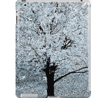 The Snow Tree iPad Case/Skin