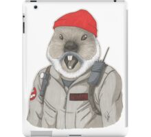 Bill-Hog iPad Case/Skin