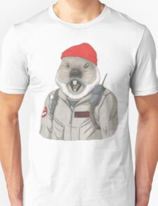 Bill-Hog T-Shirt