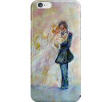 Wedding Dance Artist Designed Decor & Gifts iPhone Case/Skin