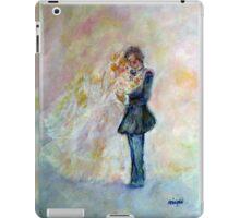 Wedding Dance Artist Designed Decor & Gifts iPad Case/Skin