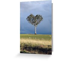 Tree of Heart(s) Greeting Card