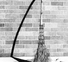 Broom by bubastis