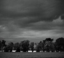 Dark Island by Dave Pearson