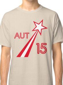AUSTRIA STAR 2015 Classic T-Shirt