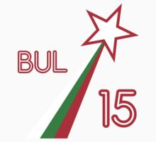 BULGARIA STAR 2015 by eyesblau