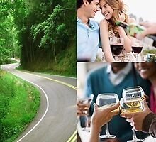 Wine Tours by jnjtransport