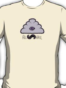 All Hail The Glow Cloud T-Shirt