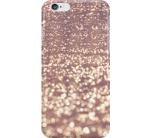 Rain rain, never go away iPhone Case/Skin