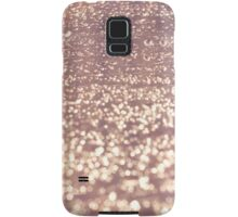 Rain rain, never go away Samsung Galaxy Case/Skin