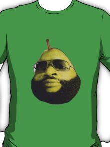 Rick Ross the pear T-Shirt
