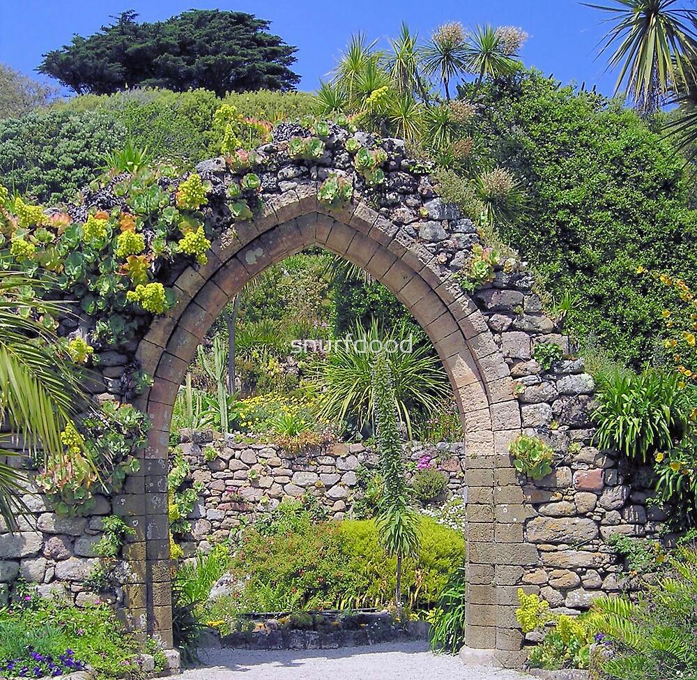 Abbey Gardens, Tresco by snurfdood