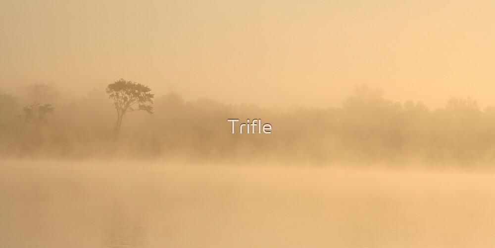 Golden Mist by Trifle