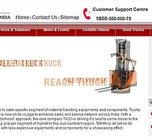 Material Handling Equipment Suppliers India by seoexpert844