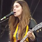 Haim at Arras by graceloves