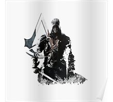 Arno - Assassin's Creed Unity Poster