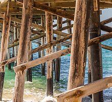 Balboa Pier 1 by Nadim Baki