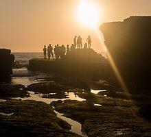 Bali Rapture by redashton