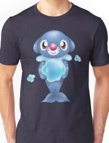 Water Bubbles Unisex T-Shirt