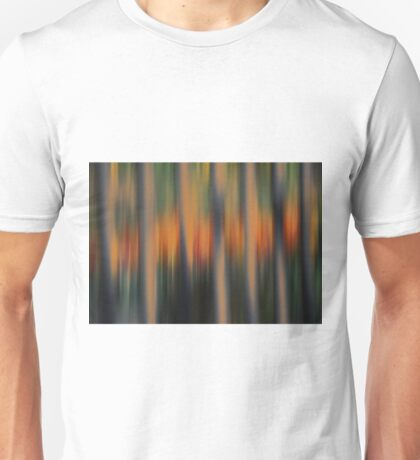 Spring Behind the Fence Unisex T-Shirt