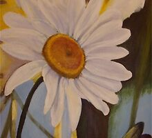 Daisy by Eileen Kasprick