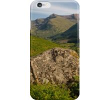 Glen Nevis iPhone Case/Skin