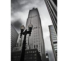 Skyscraper Photographic Print