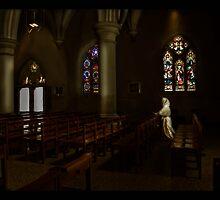 The Prayer by Jeff Davies