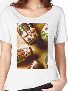 Historic toys Women's Relaxed Fit T-Shirt