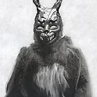 Frank the Bunny by HolyDemonKnight