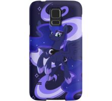 My little woona Samsung Galaxy Case/Skin