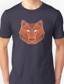Crystal Bear Unisex T-Shirt