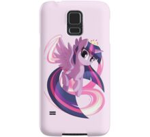Twilight Sparkle Samsung Galaxy Case/Skin