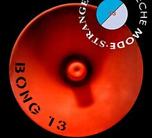 """Depeche Mode : Strangelove 12"""" by Luc Lambert"""
