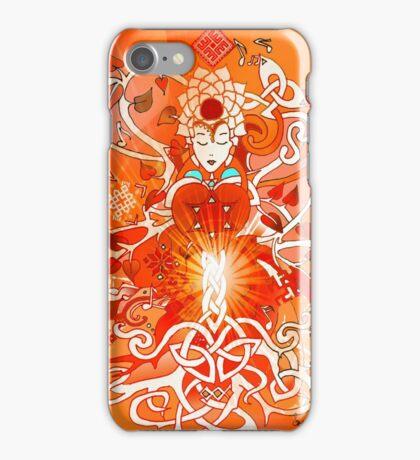 ŻAR iPhone Case/Skin