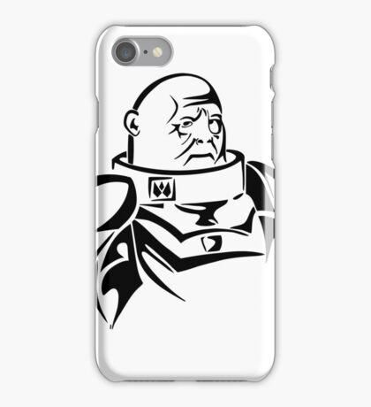 Strax iPhone Case/Skin
