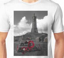 Isle of Lewis War Memorial Unisex T-Shirt