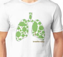 Breathe Easy Unisex T-Shirt