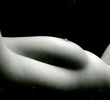 Nudescape 007 by Brett Slater