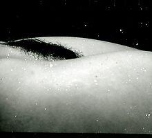 Nudescape 008 by Brett Slater
