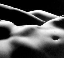 Nudescape 010 by Brett Slater