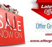 Latest Offers - www.offerground.com by Offer Ground