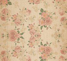 Vintage Lily Ten by karabraun