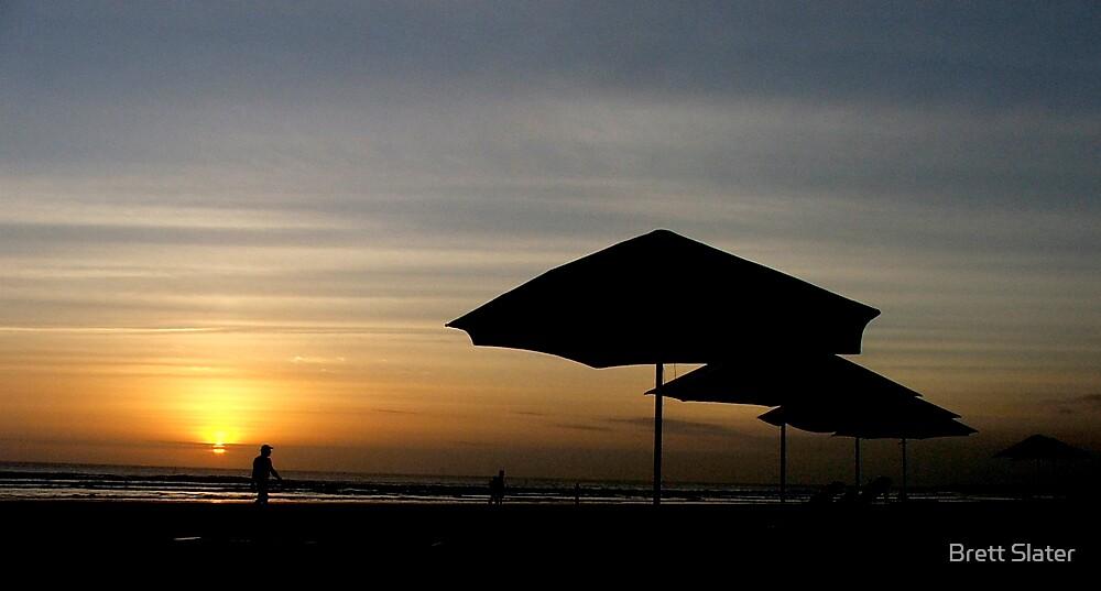 Bali 006 by Brett Slater