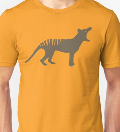 Thylacine II Unisex T-Shirt
