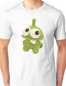 Om Nom. lovely monster Unisex T-Shirt